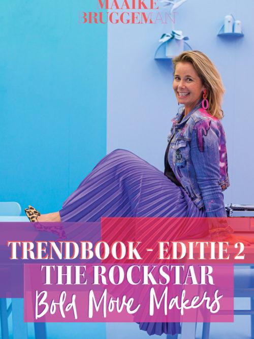 Trendbook presale